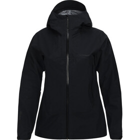 Peak Performance W's Northern Jacket Black